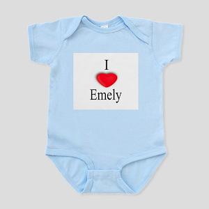 Emely Infant Creeper