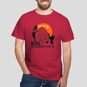 BEAR : Dark T-Shirt