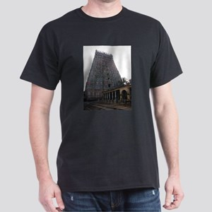 Adi Kumbeswarar Temple Dark T-Shirt