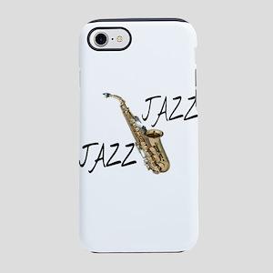 Jazz iPhone 7 Tough Case