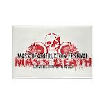 Mass Deathtruction Rectangle Magnet (10 pack)