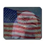 Patriotic Themes Mousepad