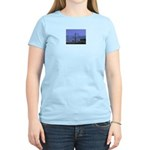 Patriotic Themes Women's Light T-Shirt