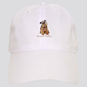 Brussels Griffon Cap