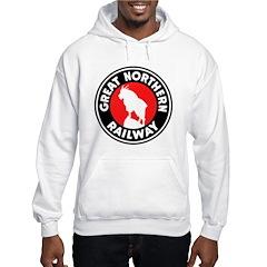 Great Northern Hooded Sweatshirt