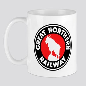 Great Northern Mug