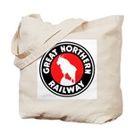 Great Northern Tote Bag