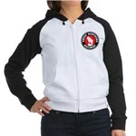 Great Northern Women's Raglan Hoodie