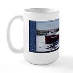 Thomas E Millsop Large Mugs