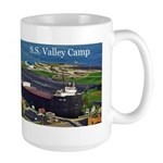 Ss. Valley Camp Large Mugs
