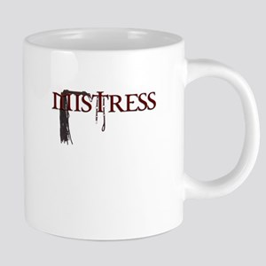MistressPRIME001 20 oz Ceramic Mega Mug