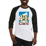 Men's 30 Years Of Excellence Baseball Jersey