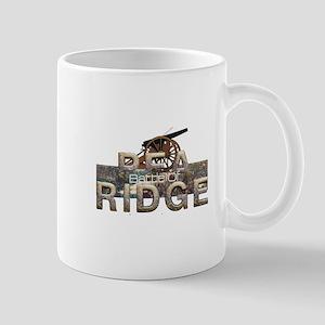 ABH Pea Ridge 11 oz Ceramic Mug