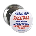 "Toughest Penalties 2.25"" Button"