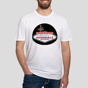 Fabulous Avondale Fitted T-Shirt