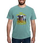Squirrel Your Birdfeer Is Empty L T-Shirt