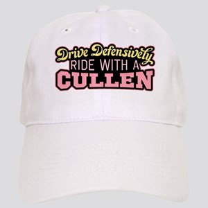 Ride With a Cullen Cap