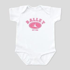 BALLET EST.1581 Infant Bodysuit