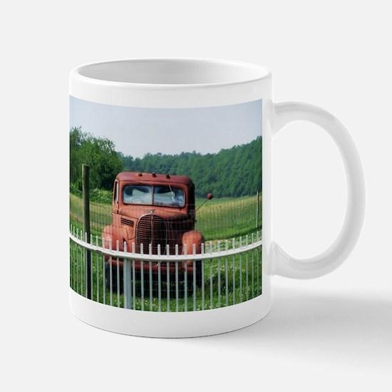 Cute Car photos Mug