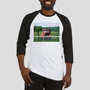 countryroads Baseball Jersey