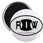 RickerWear Magnet