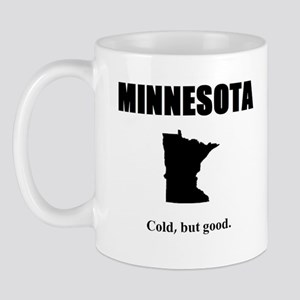 minnesotacold Mugs
