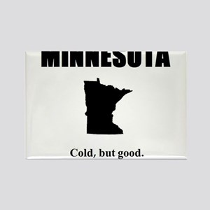 minnesotacold Magnets