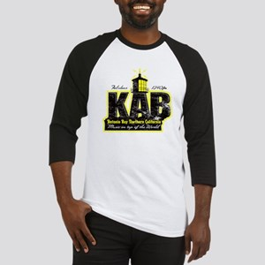 KAB Radio Baseball Jersey