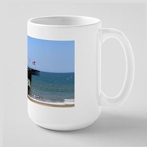 Ventura California Large Mug