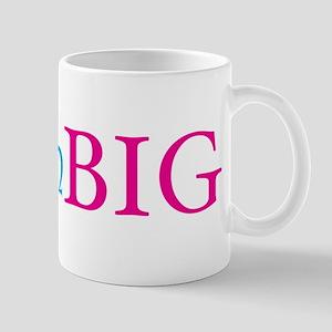dreamBig Mug