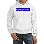WyObjectivists Hooded Sweatshirt