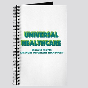 Universal HealthCare Journal