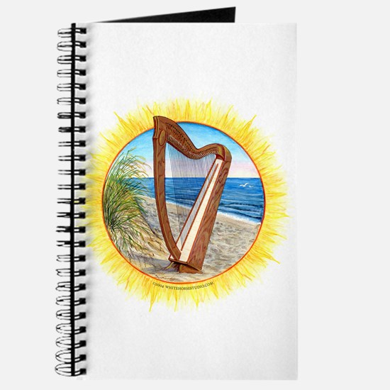 The Harp That Jack Built Journal