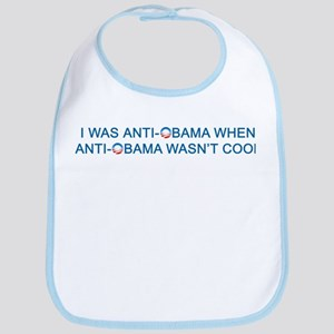 Anti-Obama Bib