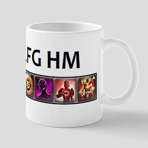 Perma (1) Mugs