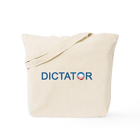 Dictator Tote Bag