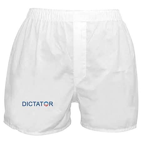 Dictator Boxer Shorts