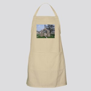 Camp Chase BBQ Apron