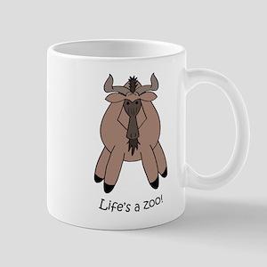 Wildebeest Mug