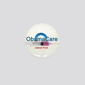 ObamaCare Mini Button