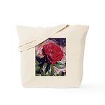 Tote Bag - Red Rose #3