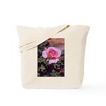 Pink RoseTote Bag