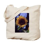 Sunflower #3 - Tote Bag
