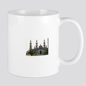 Palmarian Catholic Church Mug
