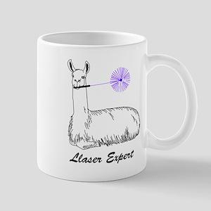 LlaserExpert3 Mugs