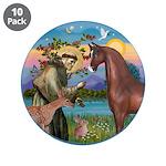 St Francis/Horse (Ar-Brn) 3.5
