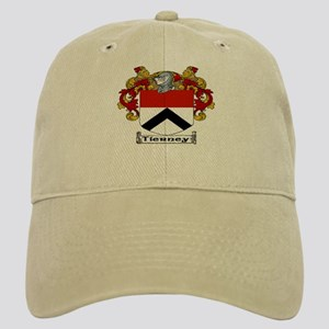 Tierney Coat of Arms Baseball Cap