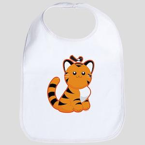 Tiger, Tiger Bib
