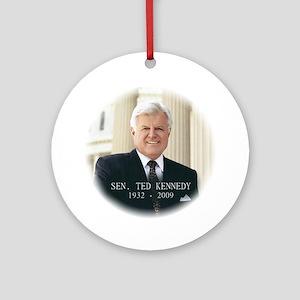Kennedy - Ornament (Round)