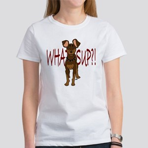 Miniature Pinscher Women's T-Shirt